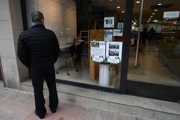 Exposición Loureiro Crespo